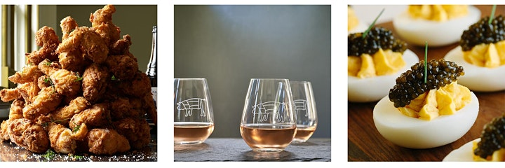 Drops of God Wine Salon at Ad Hoc image