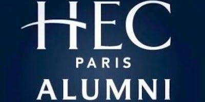 Afterwork Franco - Baltico - Est-Européen, Club Développement International HEC Paris Alumni