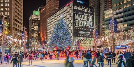 Drink Detroit: Holiday Lights Cocktail Crawl tickets