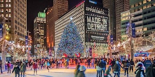 Drink Detroit: Holiday Lights Cocktail Crawl