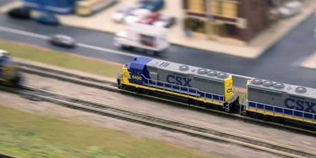 69th FLORIDA MODEL TRAIN SHOW AND SALE tickets