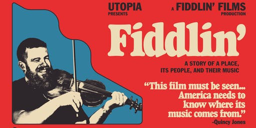 FIDDLIN' - An Old Time and Bluegrass Documentary Feature Film