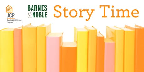 Barnes & Noble Story Time tickets
