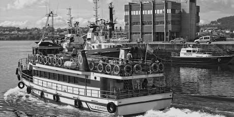 Oktober Boat // Rochester // A Coruña entradas