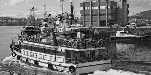 Oktober Boat // Rochester // A Coruña
