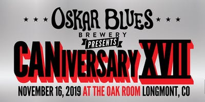 Oskar Blues Brewery CANiversary Party