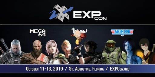 EXP Con 2019