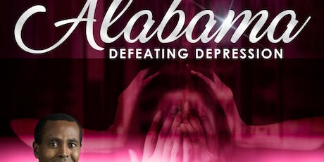 Defeating Depression - Alabama tickets