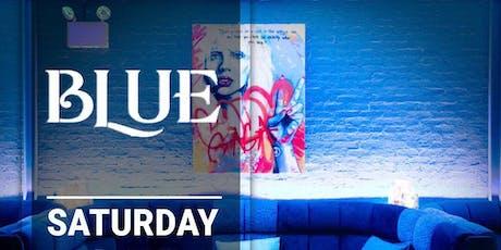 Blue Midtown Saturday 9/21 tickets