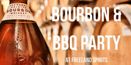 Bourbon & BBQ Party tickets