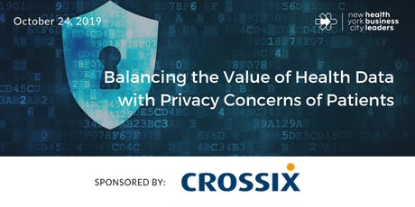 Balancing the Value of Health Data with Privacy Concerns of Patients tickets