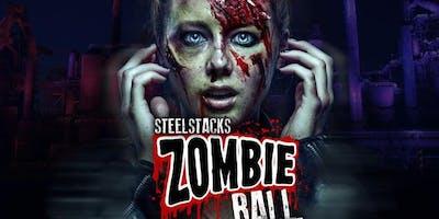 SteelStacks Zombie Ball