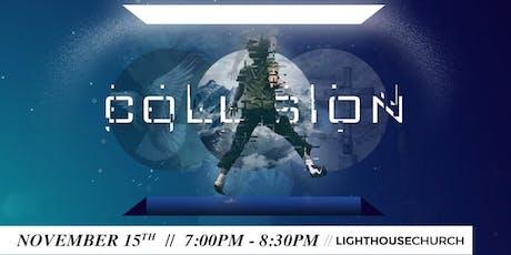 Worship Night | Collision of Spirit & Truth! tickets