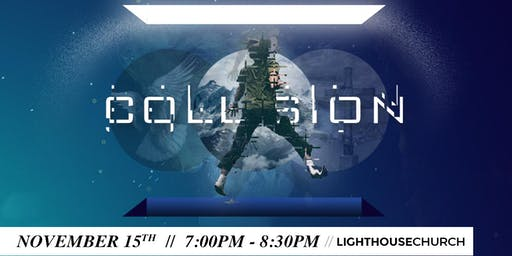 Worship Night | Collision of Spirit & Truth!