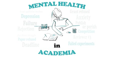Mental Health in Academia tickets