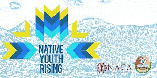 Native Youth Rising