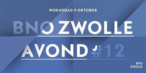 BNO Zwolle avond #12
