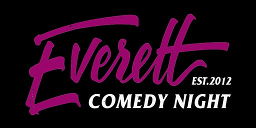 Everett Comedy Night - Every 2nd Sunday @ Emory's