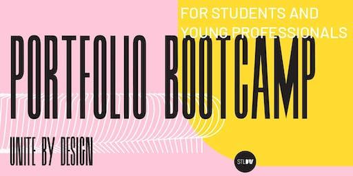 Portfolio Bootcamp