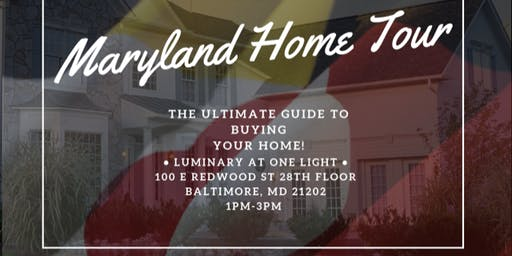 Maryland Home Tour