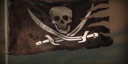 Pirate Trivia Night