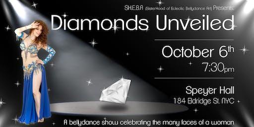 Diamonds Unveiled