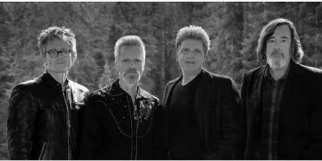 The Northern Pikes tickets