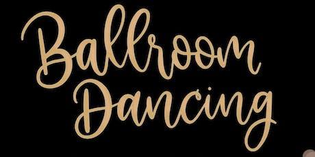 A Ballroom Dancing Date Night Event tickets