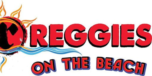 Reggies on the Beach Opening Celebration!