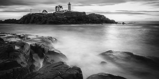 Hunt's Photo Workshop: Using On-Camera Filters, ft. Nubble Light