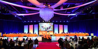 35th Annual Dr. Martin Luther King, Jr. Birthday Breakfast