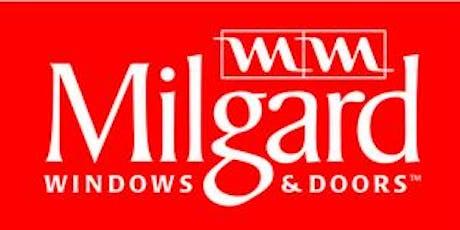 Milgard Windows Hiring Event tickets