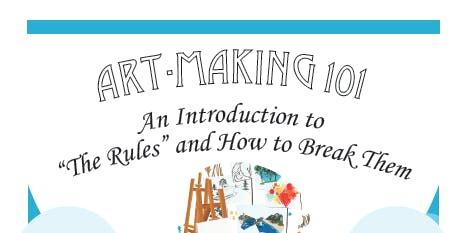 Art-Making 101