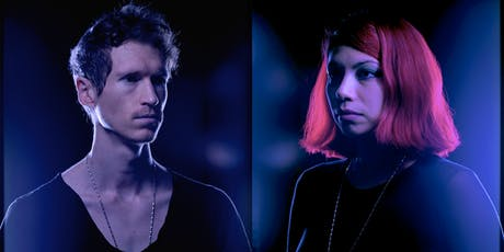 KNOWER (duo visual show) ft. Nate Wood w/ Paul Deemer tickets