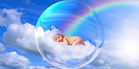 Babies and Sleep / Le sommeil des bébés billets
