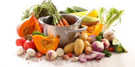Free Cooking Class: How to Make Healing Soups in Chester tickets