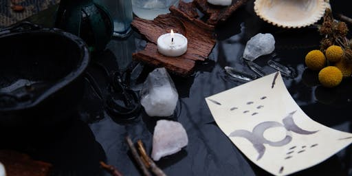 Intro to Ritual & Divination