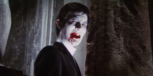 J-Horror Double Bill: THE VAMPIRE DOLL & LAKE OF DRACULA presented by Japan Foundation TO - FREE SCREENING!