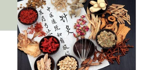 CHINESE MEDICINE AND CANCER CARE- SAINT LUKE'S EAST tickets