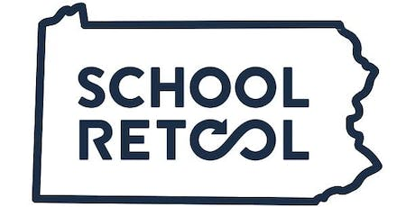 School Retool Information Session tickets