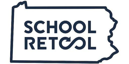 School Retool Information Session