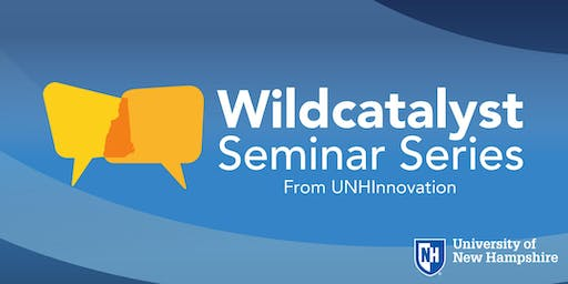Wildcatalyst Seminar - Hot Topics in IP and Technology: Blockchain and IP