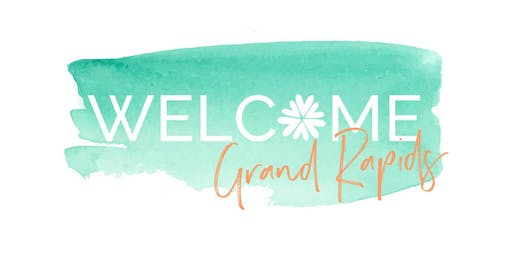 Grand Rapids BLOOM mom tribe Official Launch Party