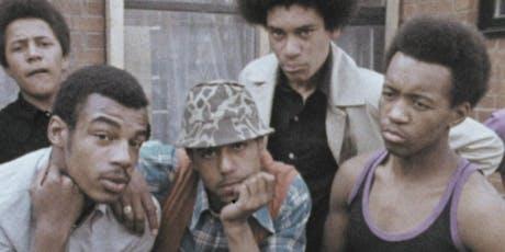 Britain on Film: Black Britain tickets