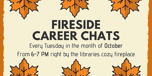 Fireside Career Chats