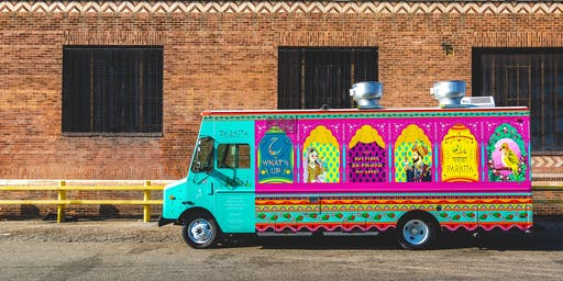 Paratta Food Truck Pop-Up