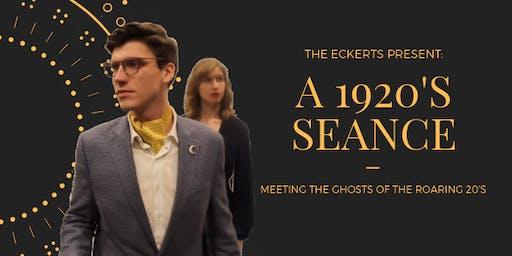 A 1920's Seance