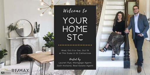 Your Home STC