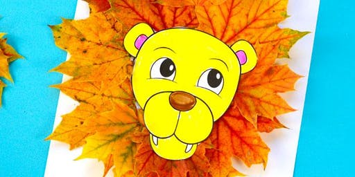 First Day of Fall Celebration: Leaf Storytime & Craft