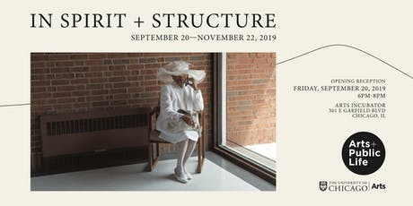 In Spirit + Structure: Nathan Miller Solo Exhibition | Sep 20 - Nov 22 tickets
